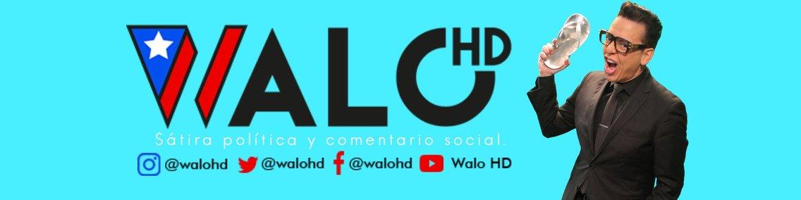 Nación Chancleta con Walo HD - Cover Image