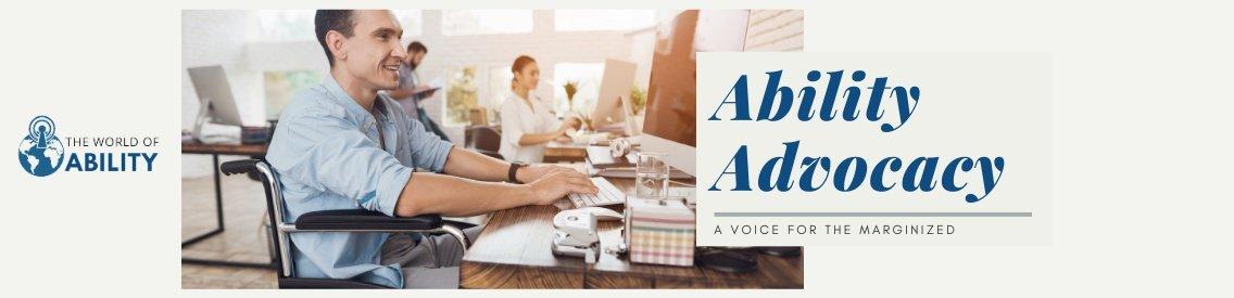 The World of Ability Podcast Show - immagine di copertina