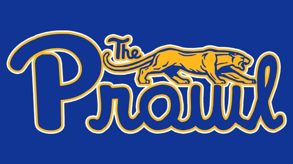 The Prowl - imagen de portada