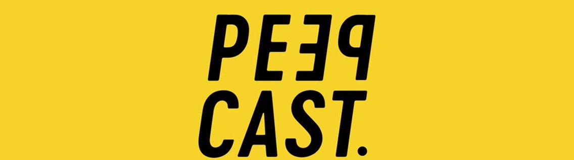 Peepcast - imagen de portada
