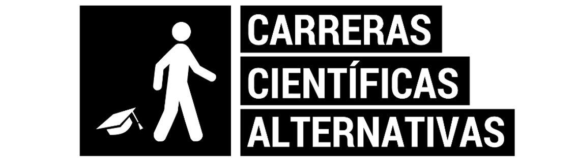 Carreras Científicas Alternativas - Cover Image
