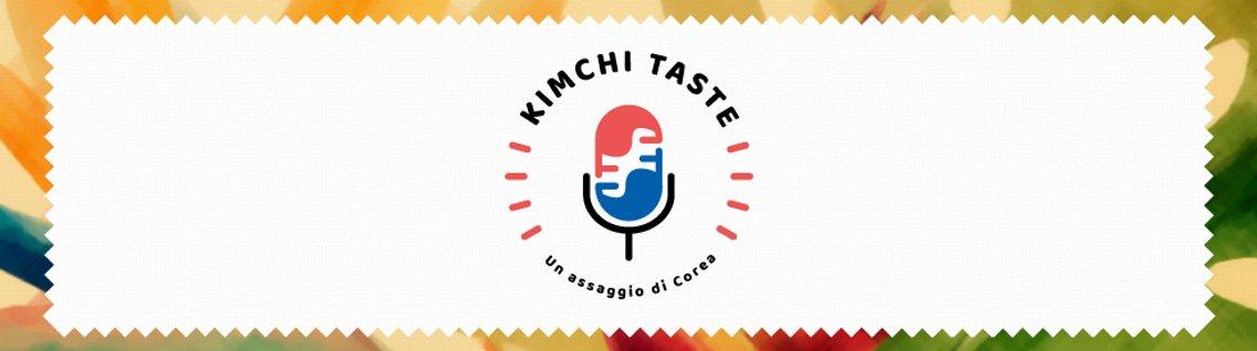 Kimchi Taste - Un assaggio di Corea - imagen de portada