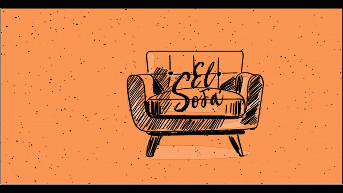 El Sofá Podcast - immagine di copertina