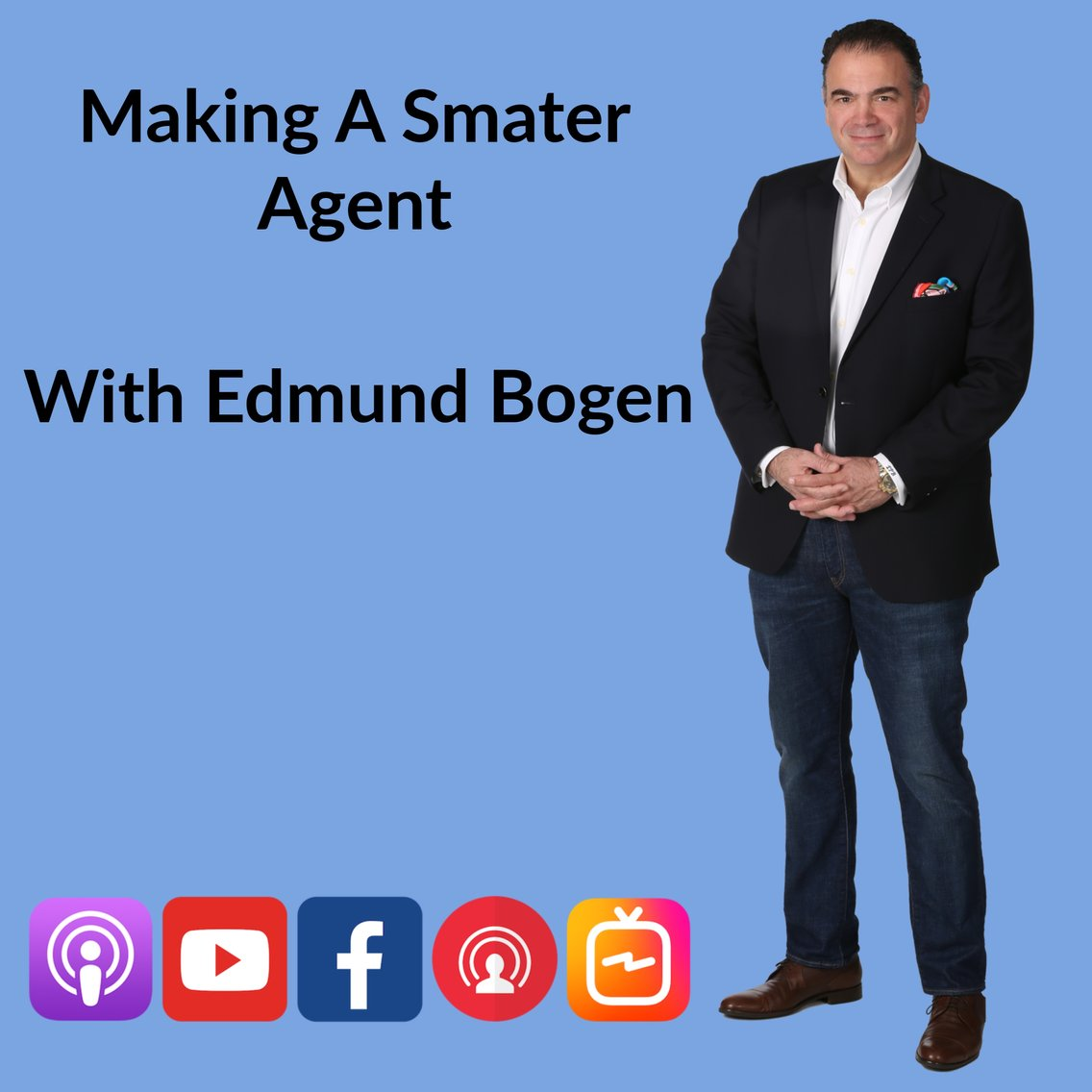 Making A Smarter Agent - Cover Image