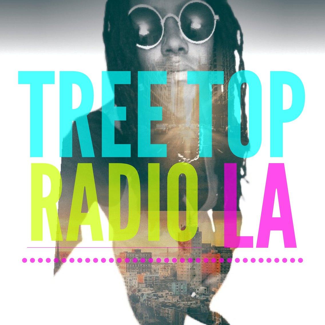 Tree Top Radio LA - imagen de portada