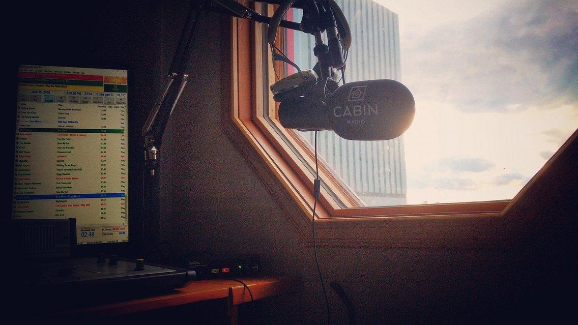 Mornings at the Cabin - imagen de portada