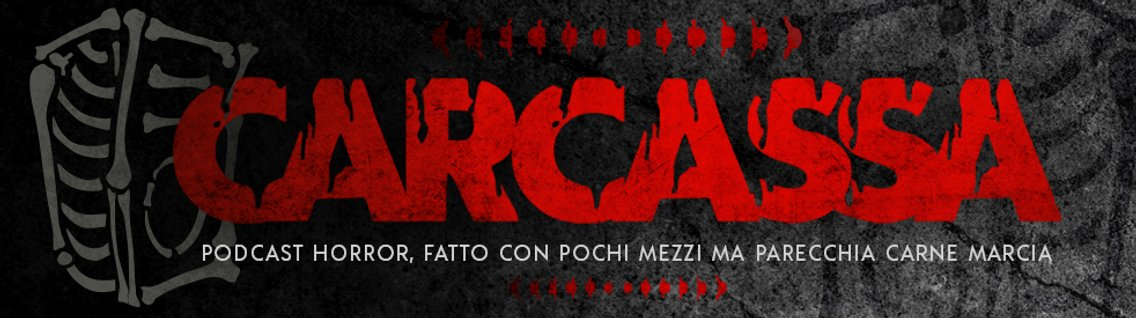 Carcassa - Cover Image