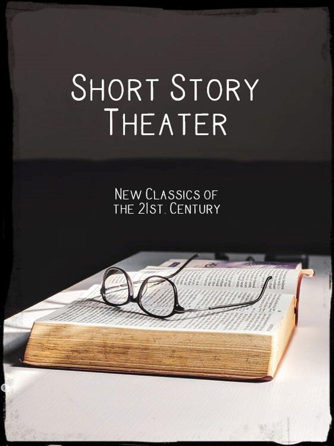 Short Story Theater - immagine di copertina