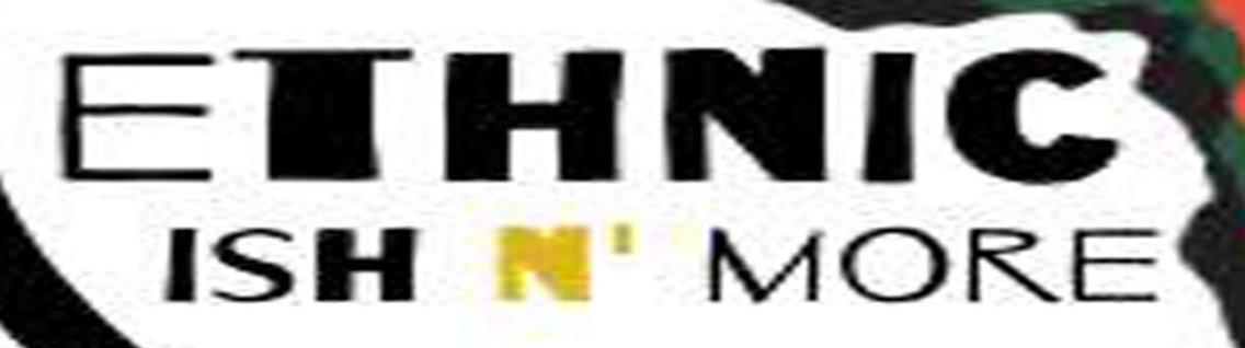 Ethnic Ish N More - imagen de portada