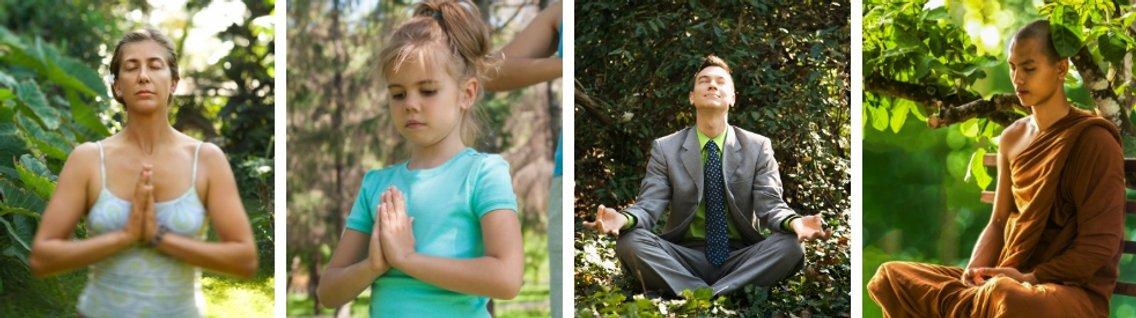 Meditación Guiada | Meditaciones Guiadas | Sí Medito - immagine di copertina