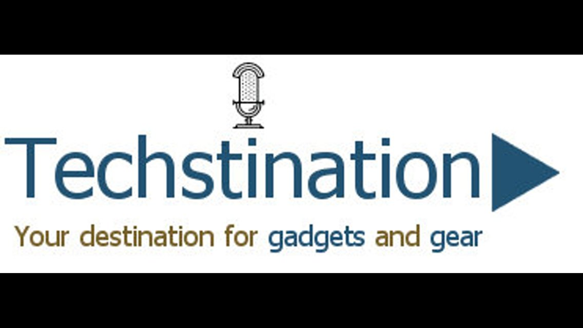 Techstination - Cover Image