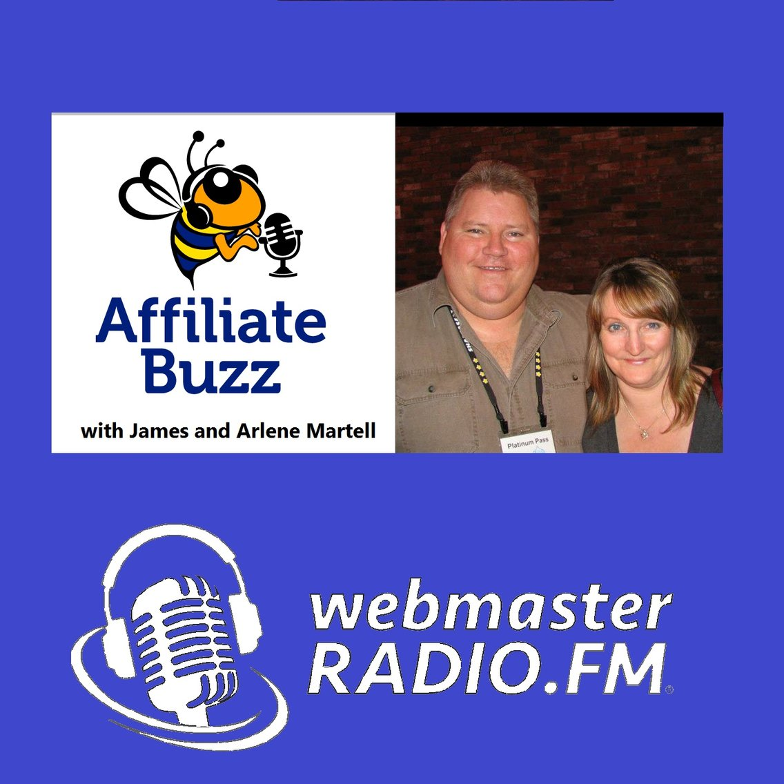 Affiliate Marketing Podcast - imagen de portada