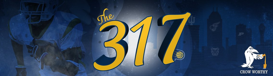 The 317 - Cover Image