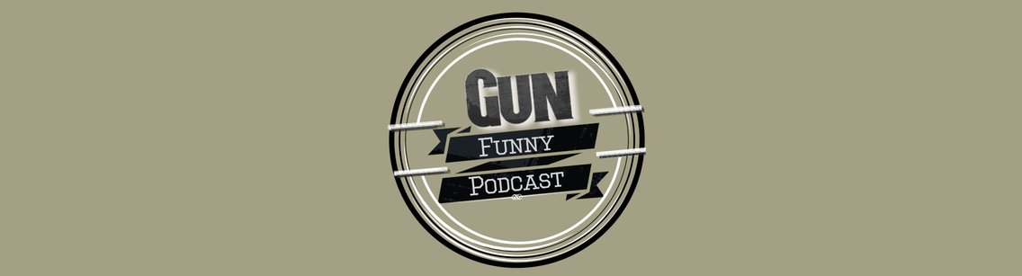 Gun Funny - Cover Image