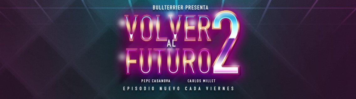 Volver Al Futuro 2 - imagen de portada