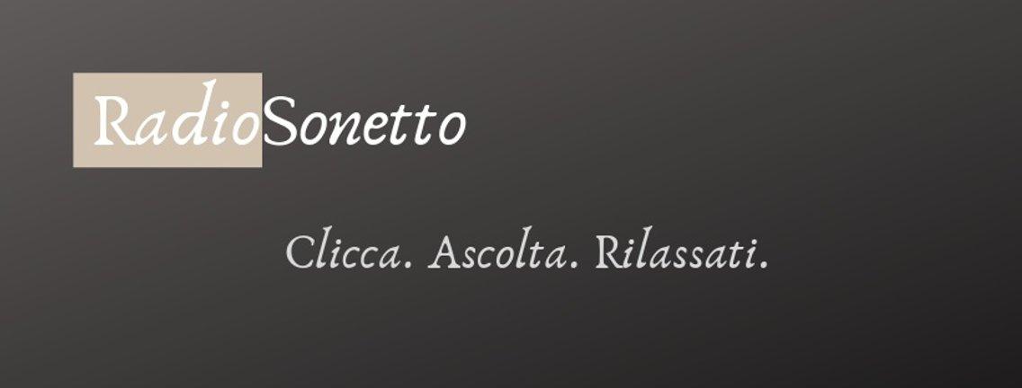 Radiosonetto - Cover Image