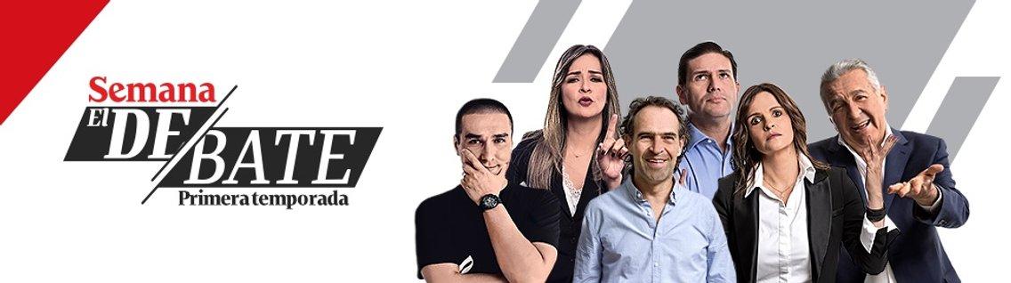 Semana El Debate pódcast - Cover Image