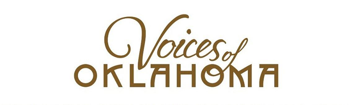 Voices of Oklahoma - immagine di copertina