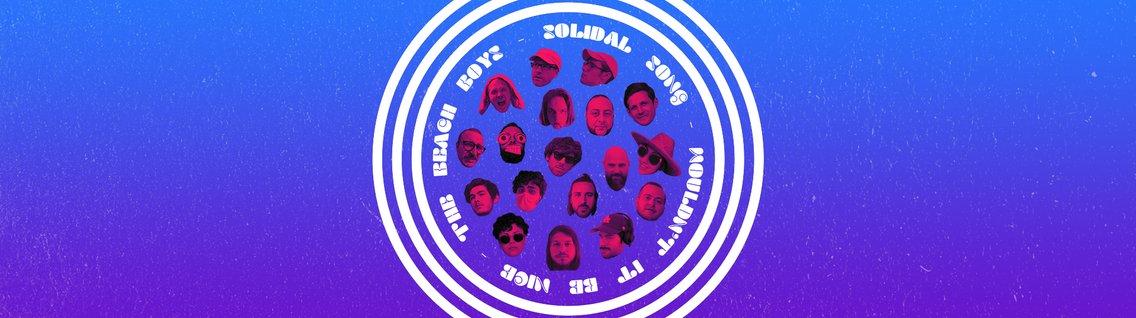 SOLIDAL SONG - immagine di copertina