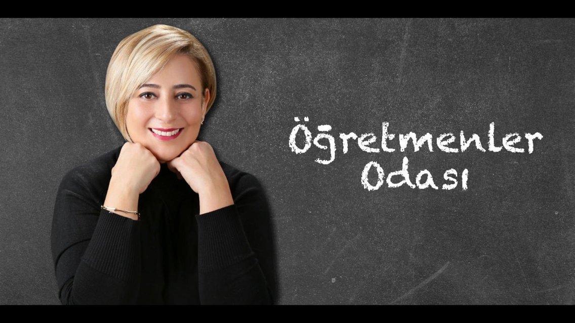 Öğretmenler Odası - imagen de portada