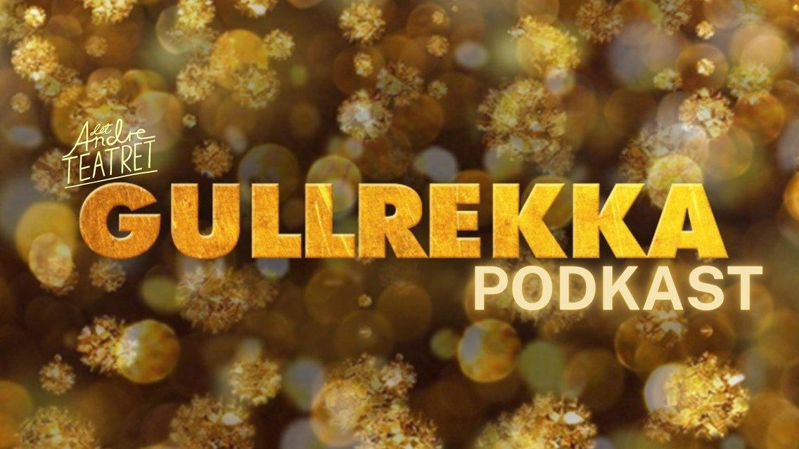 Gullrekka - Cover Image