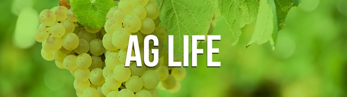 Ag Life - Cover Image