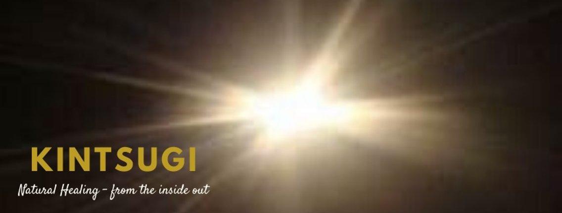 Kintsugi - imagen de portada
