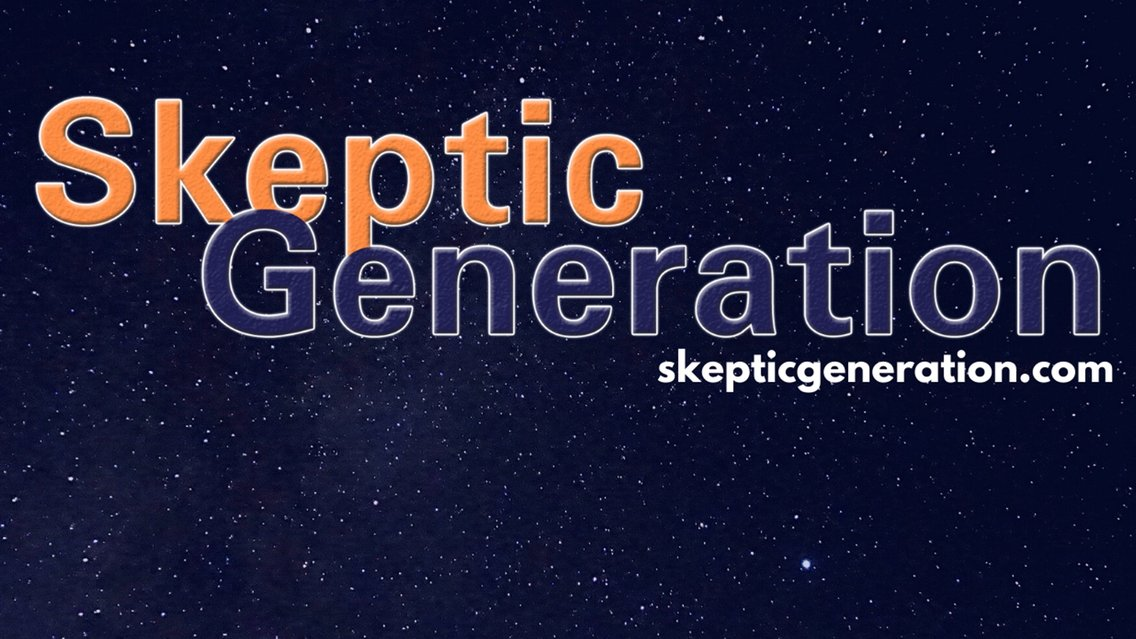 Skeptic Generation - Cover Image