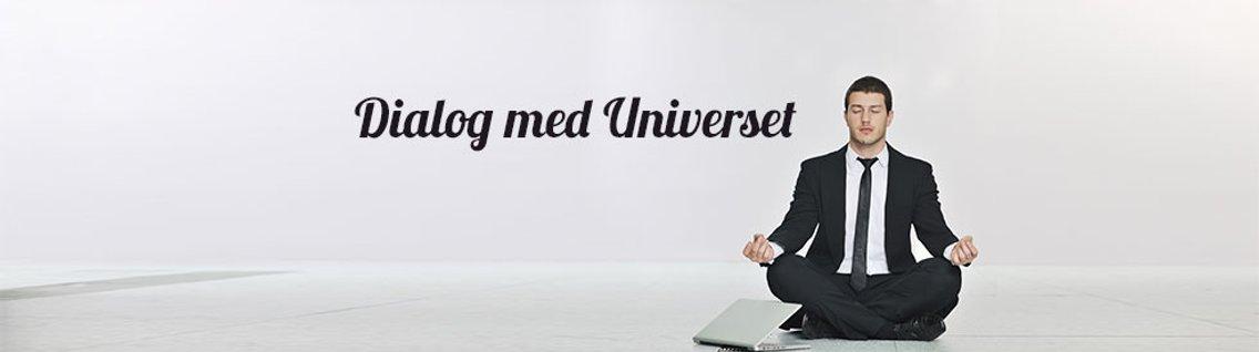 Dialog med Universet - Cover Image