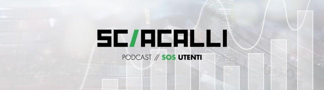 SOS Utenti - SCIACALLI - Cover Image
