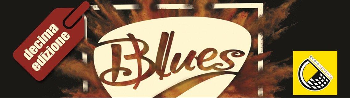 Blues Made in Italy - 10a edizione - imagen de portada