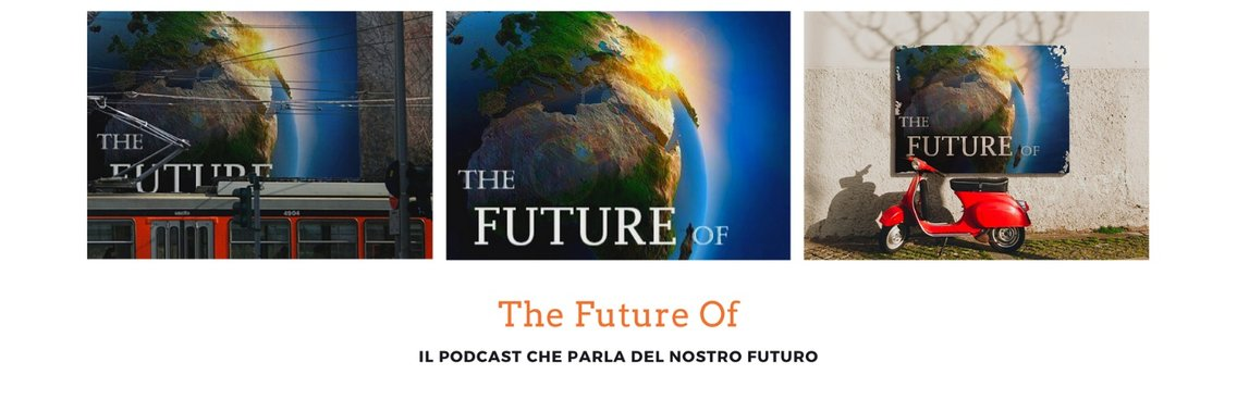 The Future Of - Cover Image