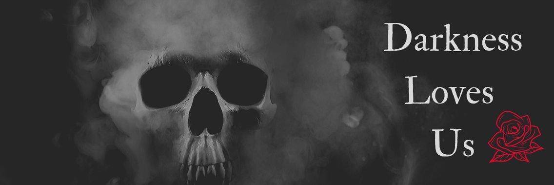 Darkness Loves Us - imagen de portada