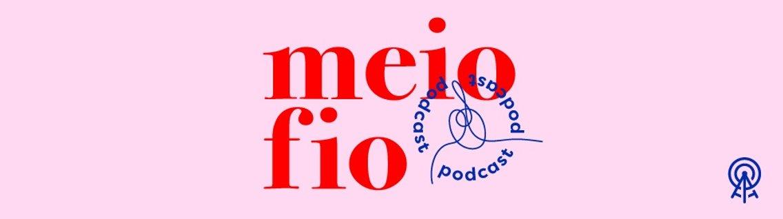 Meio Fio - Cover Image
