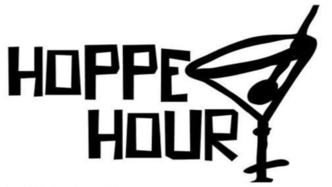 Hoppe Radio - Cover Image