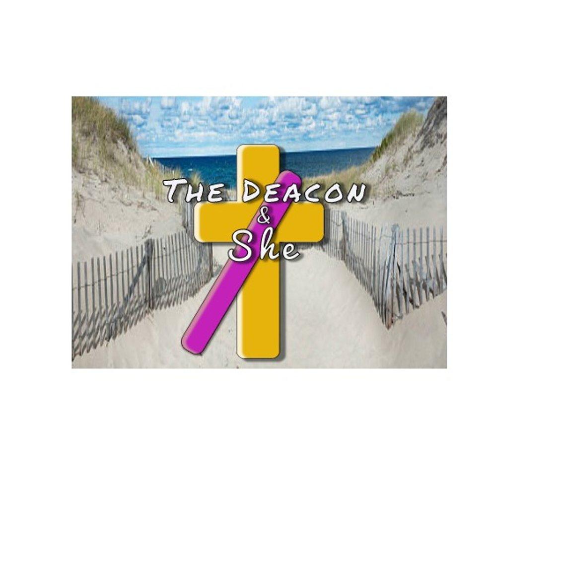 The Deacon & She - immagine di copertina
