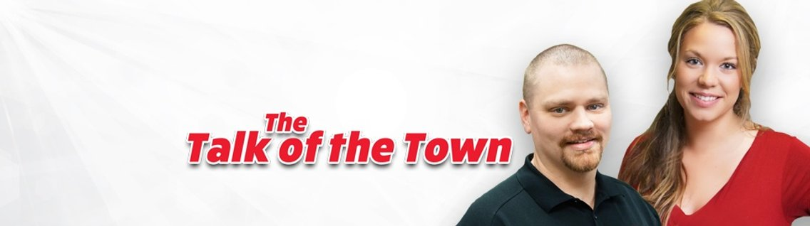 The Talk of the Town - Cover Image