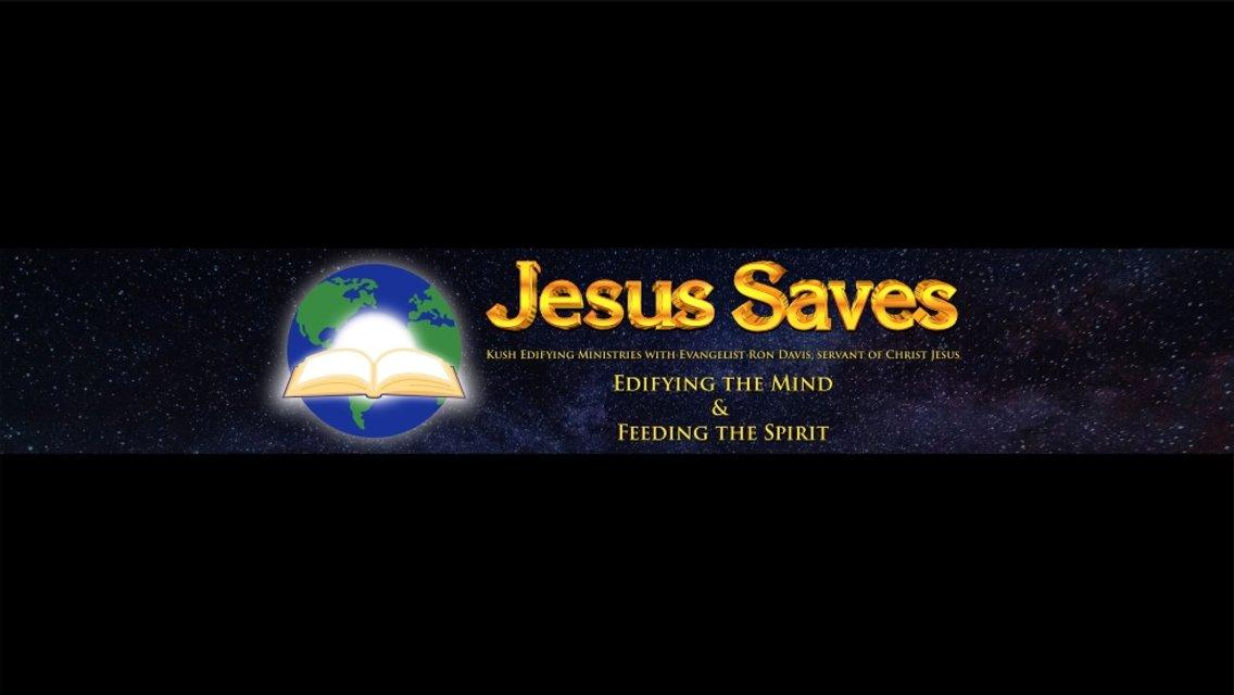 Evangelist Ron Davis show - Cover Image