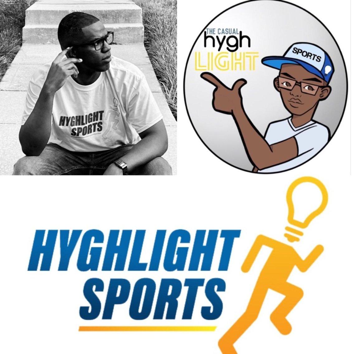 The Casual Hyghlight - immagine di copertina