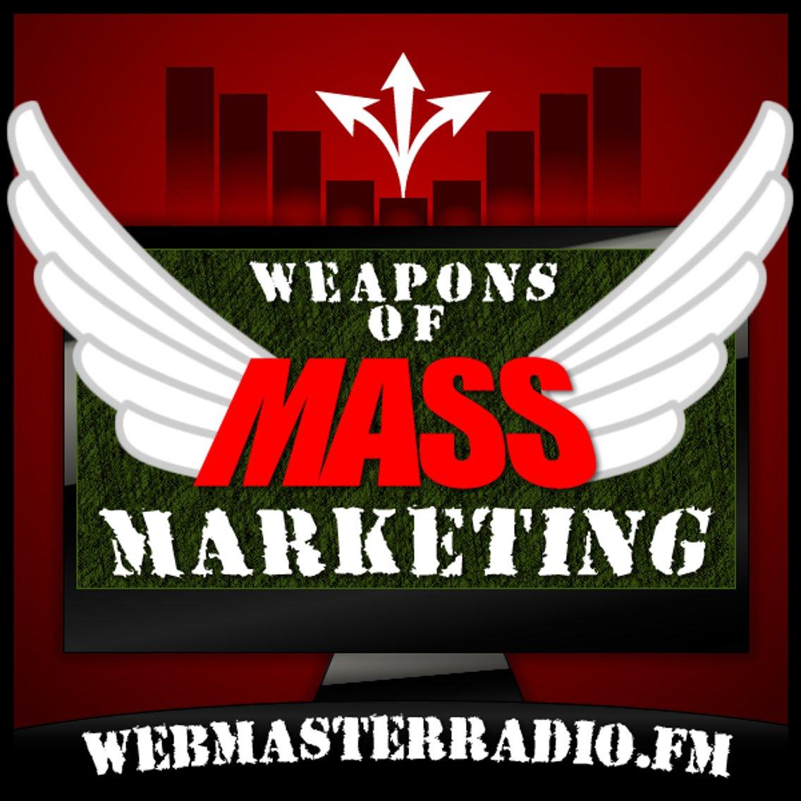 Weapons of Mass Marketing - imagen de portada