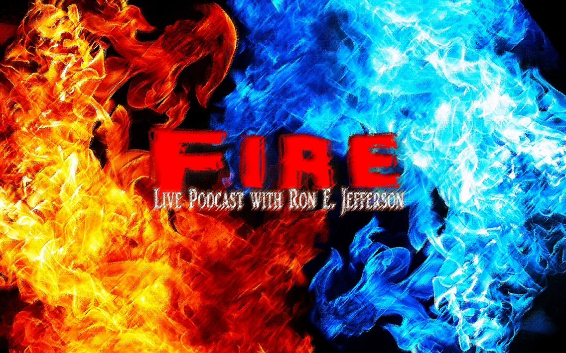 FIRE Gospel Experience with Ron J. - immagine di copertina