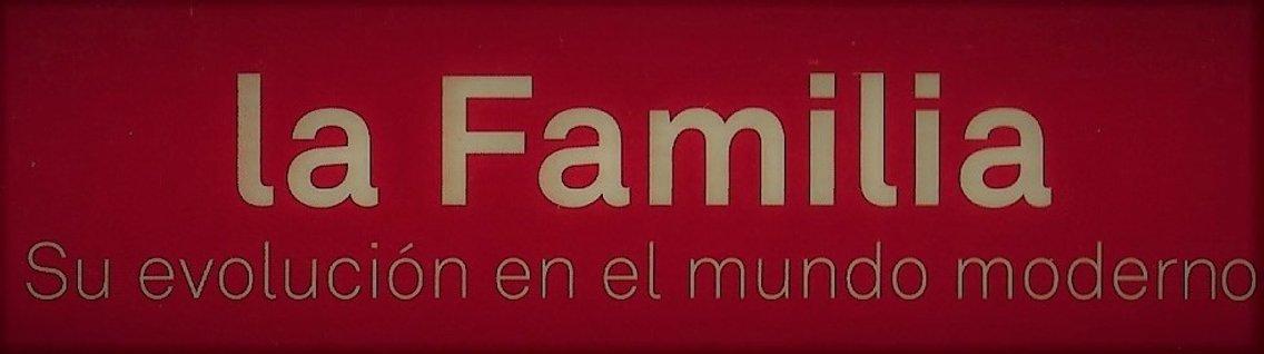 Serie La Familia - Cover Image