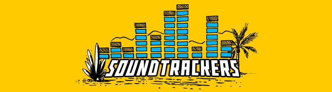 SoundTrackers - imagen de portada