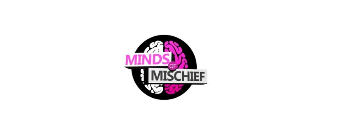 JCSquared Presents Minds Of Mischief - imagen de portada