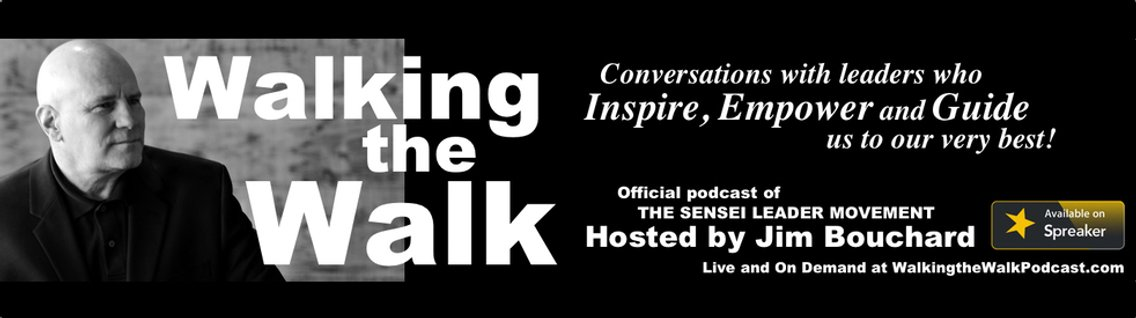 Walking the Walk - Cover Image