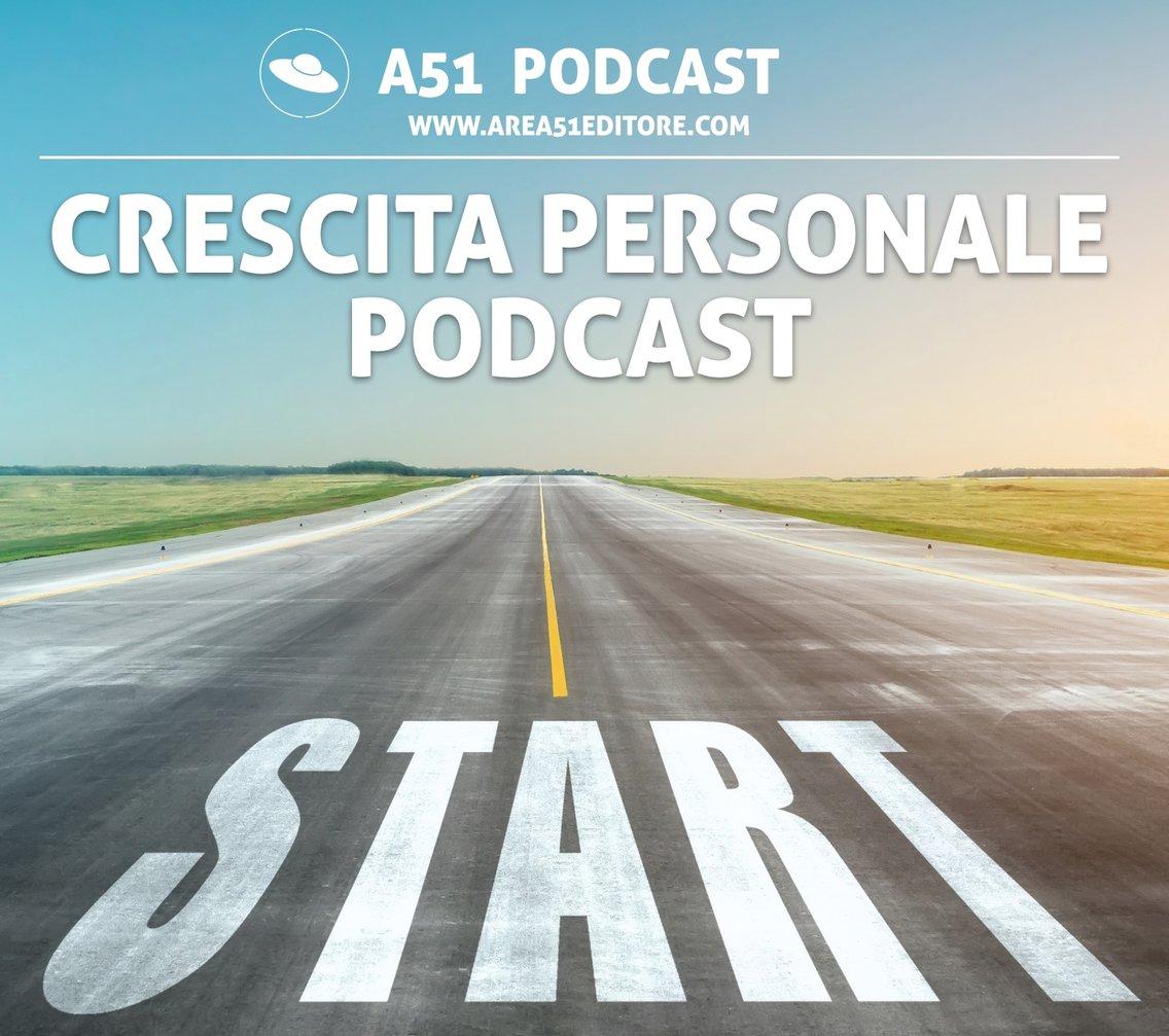 A51 Crescita personale podcast - Cover Image