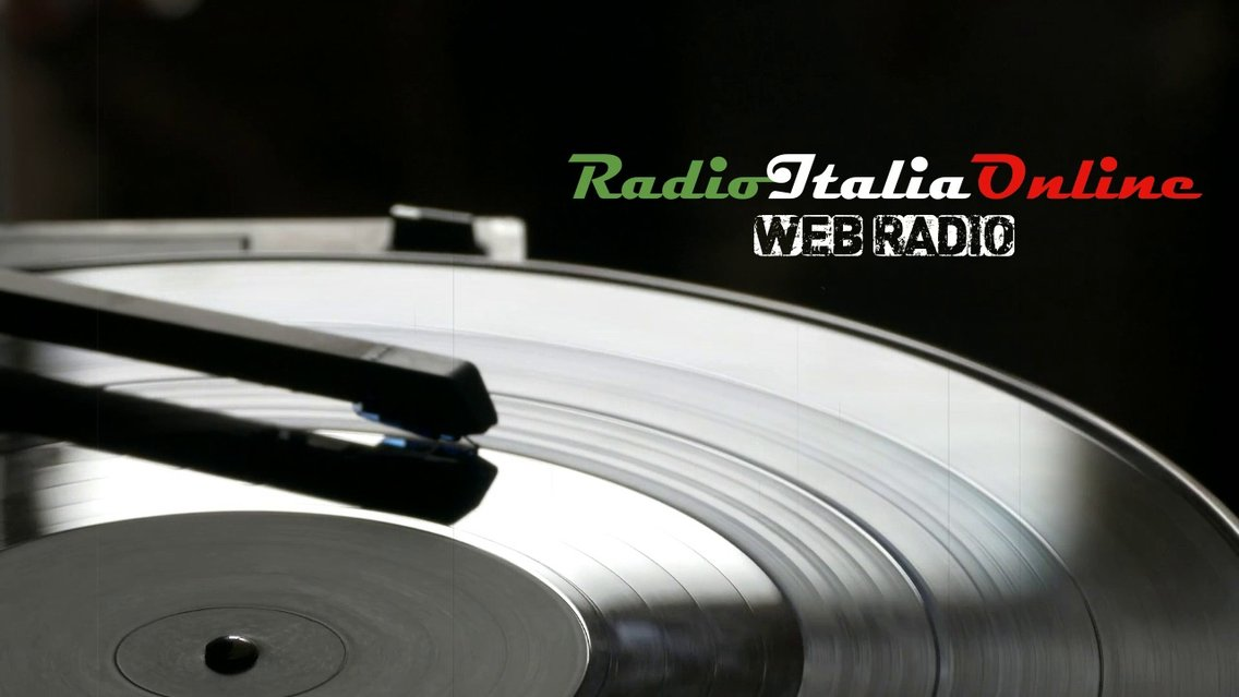 Radio Italia Online - Cover Image