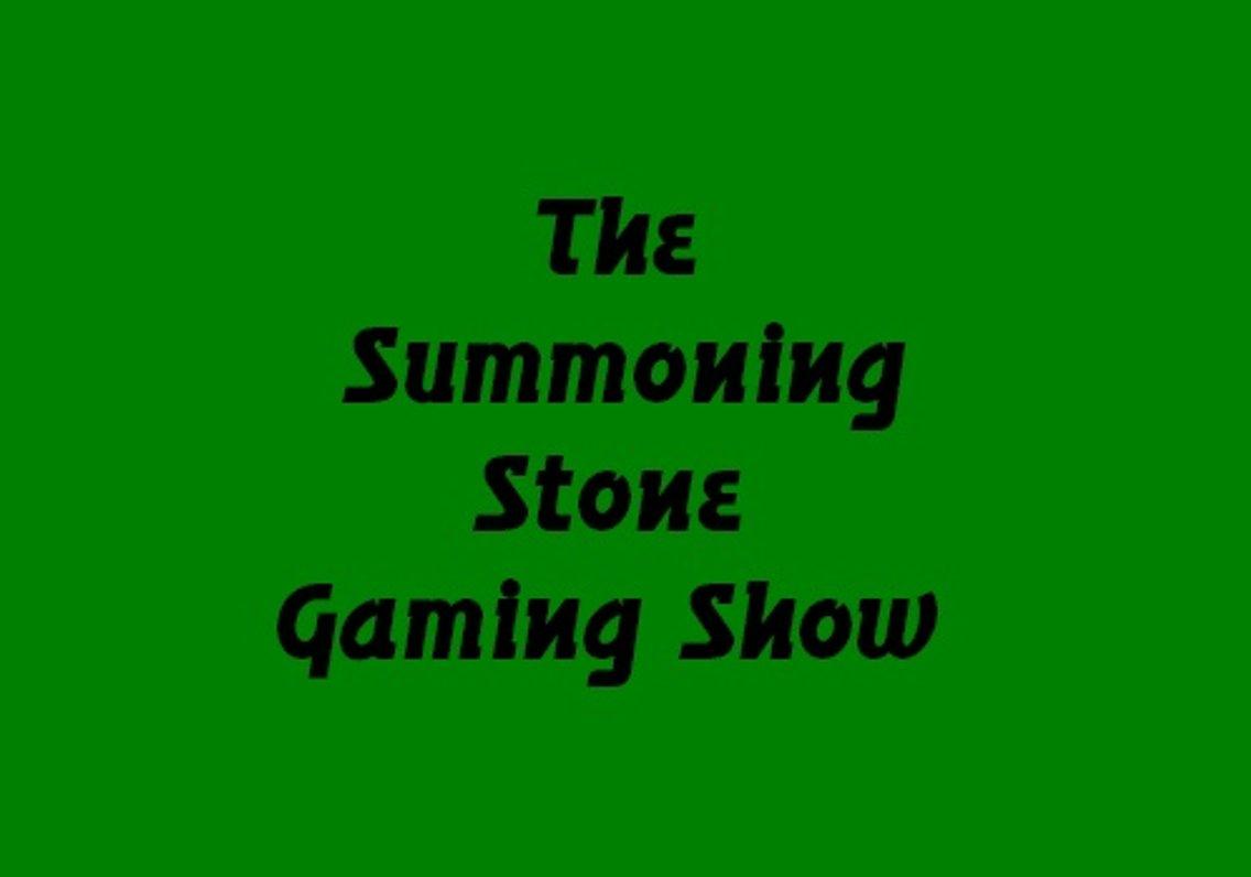 Summoning Stone Gaming Show - immagine di copertina