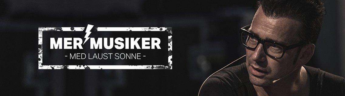 Mer' Musiker - imagen de portada