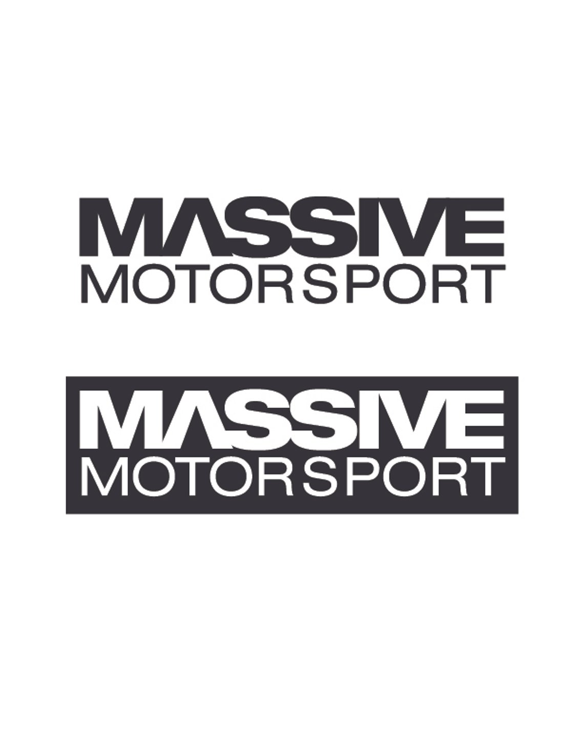 Massive Motorsport Podcast - Cover Image